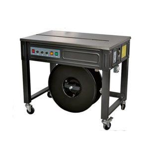 HIPO halvautomatisk bandningsmaskin 5-15mm för plast PP remmar
