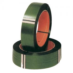 PET band 12mm, 16mm och 19mm för paketering av pallar pris köp billigt