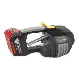 Messersi MB620 batteridrivet bandningsverktyg 12-16mm för PET och PP strap med  Batteri & Laddare pris