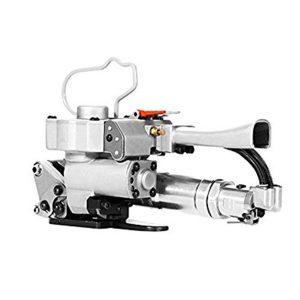 AIR19 pneumatisk bandspännare 13-19mm för PET och PP band