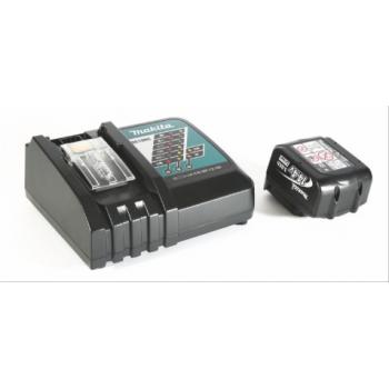 GT ONE 10-16mm bandspännare för PET och PP remmar med Batteri & Laddare 3