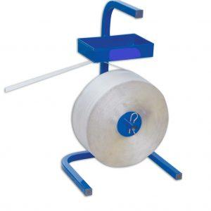 Avrullare för textilband pris Ø76mm