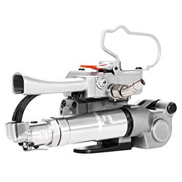 AIR19 Pneumatisk bandspännare 13-19mm för PET och PP band 2