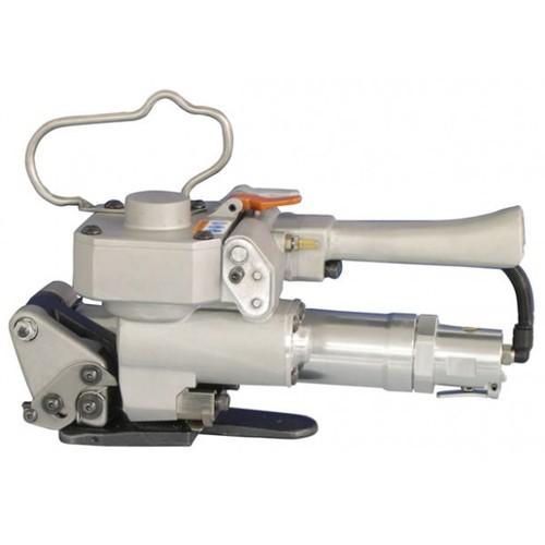 AIR19 Pneumatisk bandspännare 13-19mm för PET och PP band 3
