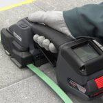 Signode-BXT3-bandningsmaskin-lågt-pris